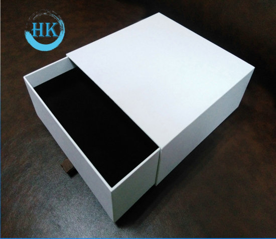 Drawer Box Packaging